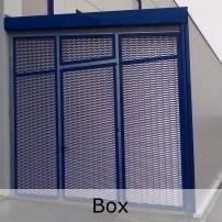 Realizzazione box Alessandria