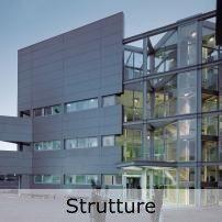 Realizzazione strutture in acciaio